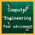 Group logo of Computer Engineering Peer Advisement