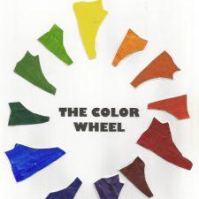 Color Wheel Assignmnet