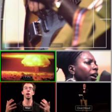 Video Studio Operations: Fall 2017