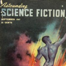 ENG2420 E255 Science Fiction, FA2017