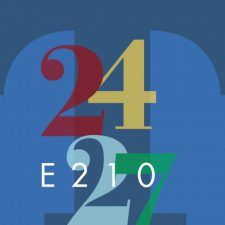 COMD2427 Typographic Design III • E210 FRI: 6:00-8:30PM N-1101