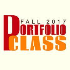 COMD4801-OL86 (34470) Portfolio – ONLINE  Fall 2017