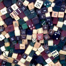 MAT 2572 Probability and Statistics I
