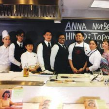Anna Nurse Culinary Workshop