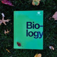OER BIOLOGY 2 (BIO1201)