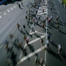 Distance Runners of City Tech