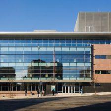 B-Tech 3 Bronx Library Center