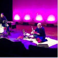 Electro-Acoustic Improvisation Summit