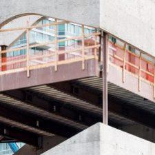 ARCH2431 Building Tech III, SU2018