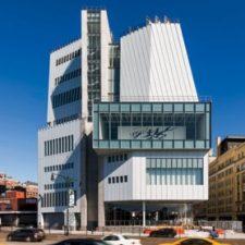 BTIII-Whitney Museum