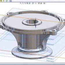 MECH3510 Adv Solid Modeling II Nakamura Summer I 2018