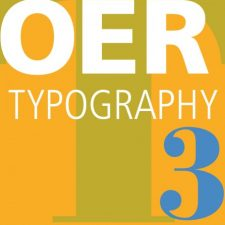 OER COMD2427 Typographic Design III