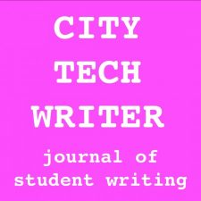 City Tech Writer