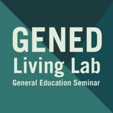 Living Lab General Education Seminar