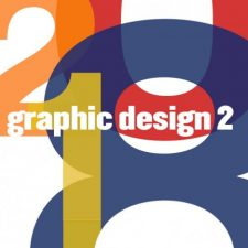 Graphic Design 2  COMD 1200 D150 Prof. Childers