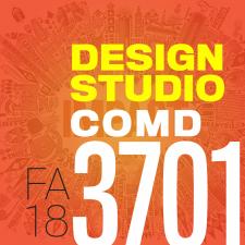 COMD3701_Design Studio D320, FA18