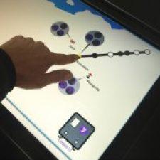 MTEC 2210, Game Design & Interactive Media, FA2018