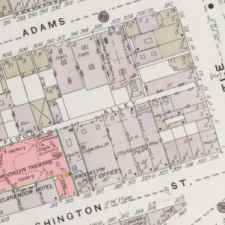 MAPPING BROOKLYN: GIS AND THE HUMANITIES