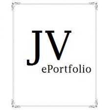 Jaclyn Valentin's ePortfolio