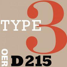 COMD 2427 Typographic Design III D215 Spring 19