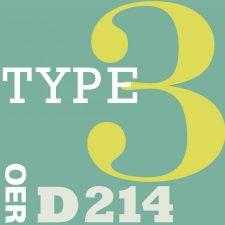 COMD 2427 Typographic Design III D214 Spring 19