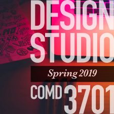 COMD3701 Design Studio Spr19