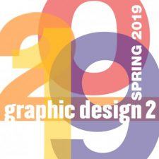 Graphic Design Principles 2, COMD1200, D142