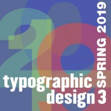 comd2427 type design 3, sp19