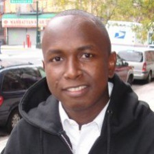 Mamadou Bah's ePortfolio