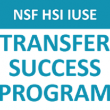 NSF HSI IUSE PD Resources
