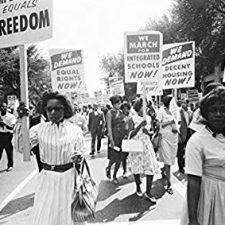 HISTORY 3402ID: SOCIAL MOVEMENTS SINCE 1945