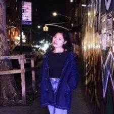 Ying Liu's ePortfolio