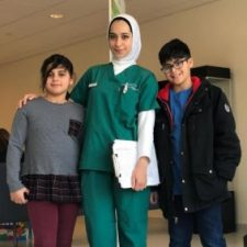 Jenan Al-Keswani's ePortfolio