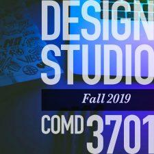 COMD3701 Design Studio FA2019