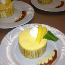 Baking & Pastry II