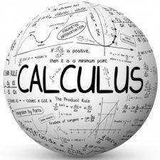 MAT1475 Calculus I