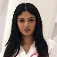 Shereena Singh's ePortfolio