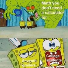 MAT1275CO College Algebra and Trigonometry, Spring 2020