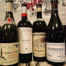 HMGT 2402 Wine Bev Spring 2020