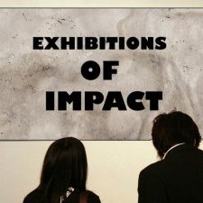 Exhibitions of Impact