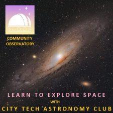 City Tech Astronomy Club