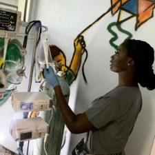 Madjula Tague's ePortfolio