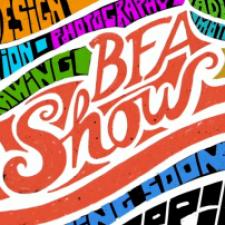 The BFA Show 2020