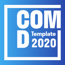COMD Course Template