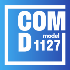COMD1127 Type and Media (Model Course)
