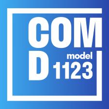 COMD 1123 Foundation Drawing Model Zinnes