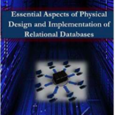 CST 3504: Database Design