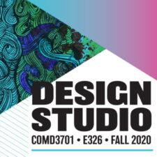 COMD3701 Design Studio_OL26, FA2020