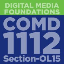 Digital Media Foundations - OL15