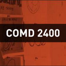 COMD2400 Communication Design II, FA2020
